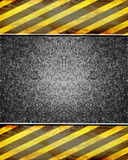 Textura del fondo del asfalto Fotografía de archivo libre de regalías