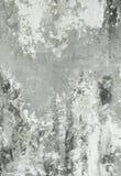 Textura del fondo del muro de cemento agrietado envejecido foto de archivo