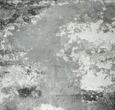 Textura del fondo del muro de cemento agrietado envejecido imágenes de archivo libres de regalías