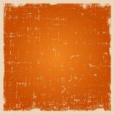 Textura del fondo del vector del Grunge con polvo y Imágenes de archivo libres de regalías
