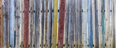 Textura del fondo que representa el viejo tablero de la madera del vintage Foto de archivo libre de regalías