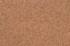 Textura del fondo del yeso del mosaico de Brown fotografía de archivo