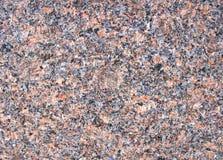 Textura del granito Foto de archivo libre de regalías