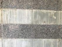 Textura del granito en el fondo de la pared Imágenes de archivo libres de regalías