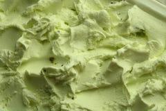Textura del helado imágenes de archivo libres de regalías