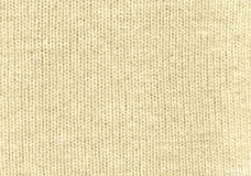 Textura del Knit Imagen de archivo