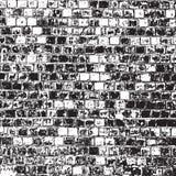 Textura del ladrillo Imagenes de archivo