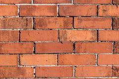 Textura del ladrillo Foto de archivo libre de regalías
