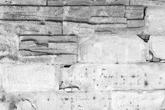Textura del ladrillo Fotos de archivo
