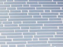 Textura del ladrillo y de madera de la pared Imagen de archivo