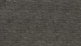 Textura del lino de Brown Imagen de archivo libre de regalías