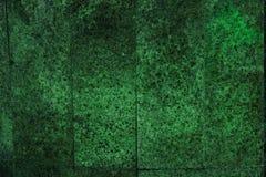 Textura del mármol verde Foto de archivo