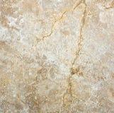 Textura del mármol y del travertino Imagen de archivo
