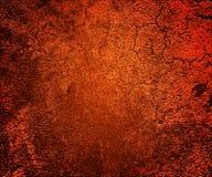 Textura del magma stock de ilustración