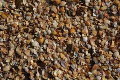 Textura del mar Imagen de archivo