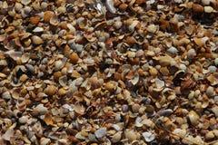Textura del mar Fotografía de archivo libre de regalías