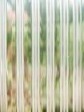 Textura del material del policarbonato imagen de archivo libre de regalías