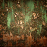 Textura del metal. Imagen de archivo libre de regalías