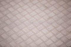 Textura del metal Fotografía de archivo