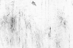 Textura del metal con los rasguños y las grietas del polvo Backgroun texturizado Imagenes de archivo