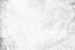 Textura del metal con los rasguños y las grietas del polvo Backgroun texturizado Fotos de archivo