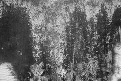 Textura del metal con los rasguños y las grietas del polvo Backgroun texturizado Foto de archivo libre de regalías