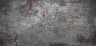 Textura del metal de Grunge foto de archivo