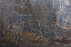 Textura del metal de Grunge Fotografía de archivo libre de regalías