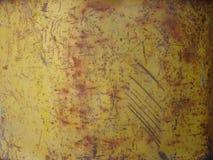 Textura del metal del moho Imagen de archivo