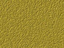 Textura del metal del oro Imágenes de archivo libres de regalías