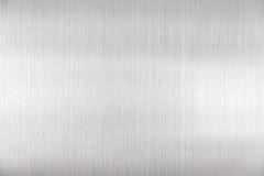 textura del metal para el fondo Foto de archivo libre de regalías
