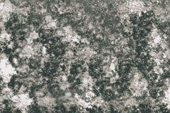 Textura del mineral de la roca ígnea en un taller de la geología ilustración del vector