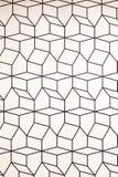 Textura del modelo de la pared stock de ilustración