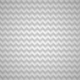 Textura del modelo del blanco gris de Chevron stock de ilustración