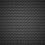 Textura del modelo del negro de Chevron libre illustration