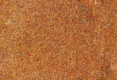 Textura del moho del hierro, fondo inconsútil Modelo rojo del Grunge Imagen de archivo libre de regalías