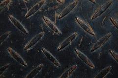 Textura del moho del metal Imagen de archivo libre de regalías