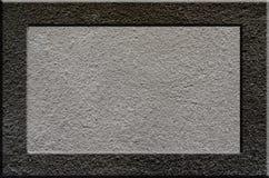 Textura del muro de cemento Imagen de archivo