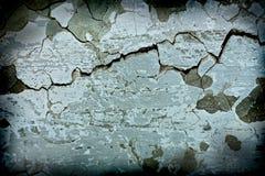 Textura del muro de cemento de Grunge Imagen de archivo libre de regalías