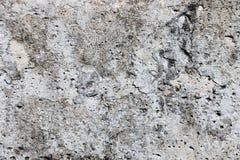 Textura del muro de cemento, fundación, construyendo Imagen de archivo libre de regalías