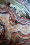 Textura del ónix de la piedra preciosa Fotos de archivo libres de regalías