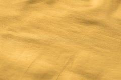 Textura del oro Imagenes de archivo