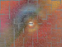 Textura del paño Fotografía de archivo libre de regalías