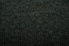 Textura del paño hecho punto Fotografía de archivo libre de regalías