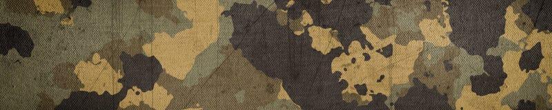 Textura del pa?o del camuflaje Fondo y textura abstractos para el dise?o fotografía de archivo libre de regalías