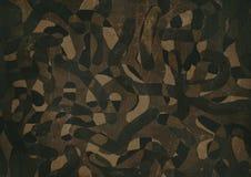 Textura del pa?o del camuflaje Fondo y textura abstractos para el dise?o fotografía de archivo