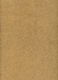 Textura del panel de fibras de madera Fotos de archivo