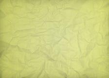 textura del papel arrugado viejo   Imagenes de archivo