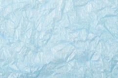 Textura del papel azul foto de archivo libre de regalías