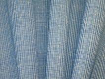 Textura del papel azul imagenes de archivo